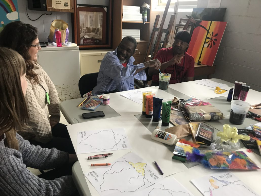 the art of healing new wellness and art therapy programs allow