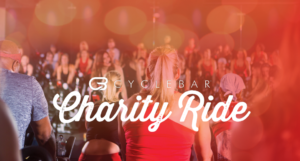 CYCLEBAR Charity Ride