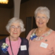Sr. Theresa Bontempo, CSA and Sr. Marian Durkin, CSA